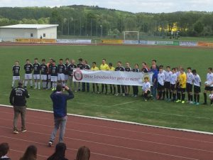 C-Jugend Pokalfinale 2018